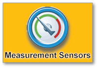 Measurement Sensors for Steel